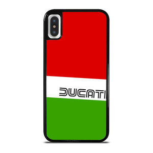 DUCATI LOGO ITALY cover iPhone X / XS,cover iphone x mimetica cover iphone x star wars,DUCATI LOGO ITALY cover iPhone X / XS