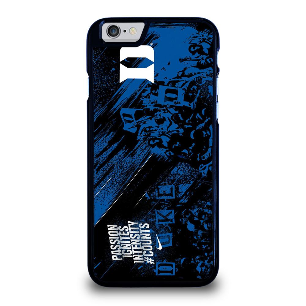 DUKE BLUE DEVILS UNIVERSITY Cover iPhone 6 / 6S