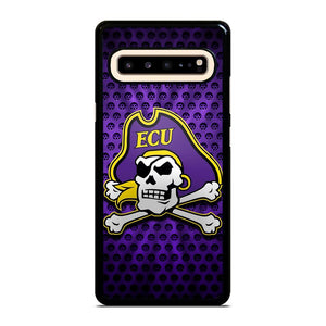 coque custodia cover fundas hoesjes j3 J5 J6 s20 s10 s9 s8 s7 s6 s5 plus edge D22977 ECU PIRATES SYMBOL 1 Samsung Galaxy S10 5G Case