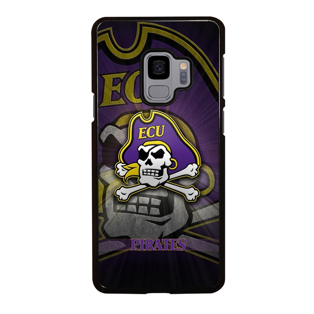 coque custodia cover fundas hoesjes j3 J5 J6 s20 s10 s9 s8 s7 s6 s5 plus edge D22994 ECU PIRATES SYMBOL Samsung Galaxy S9 Case