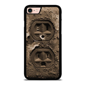ELECTRIC OUTLET Cover iPhone 8