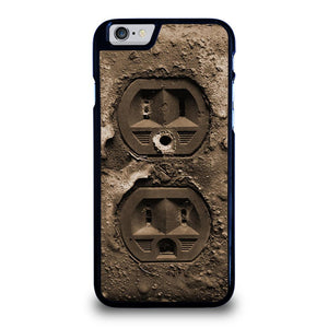ELECTRIC OUTLET Cover iPhone 6 / 6S