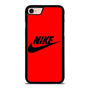 ELEGANT NIKE RED Cover iPhone 8