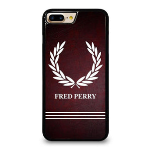 ELEGANT FRED PERRY LOGO Cover iPhone7 Plus