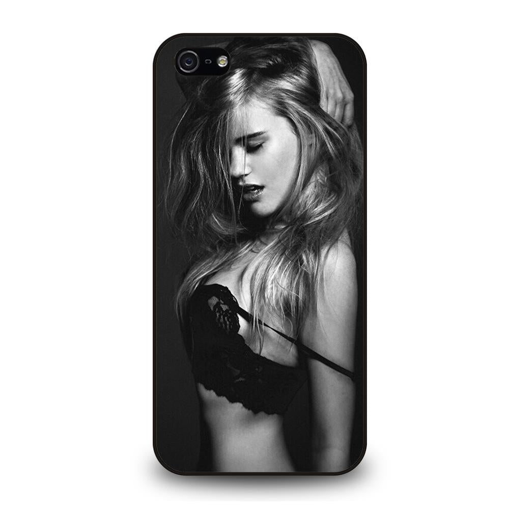 EMMA WATSON SEXY Cover iPhone 5 / 5S / SE
