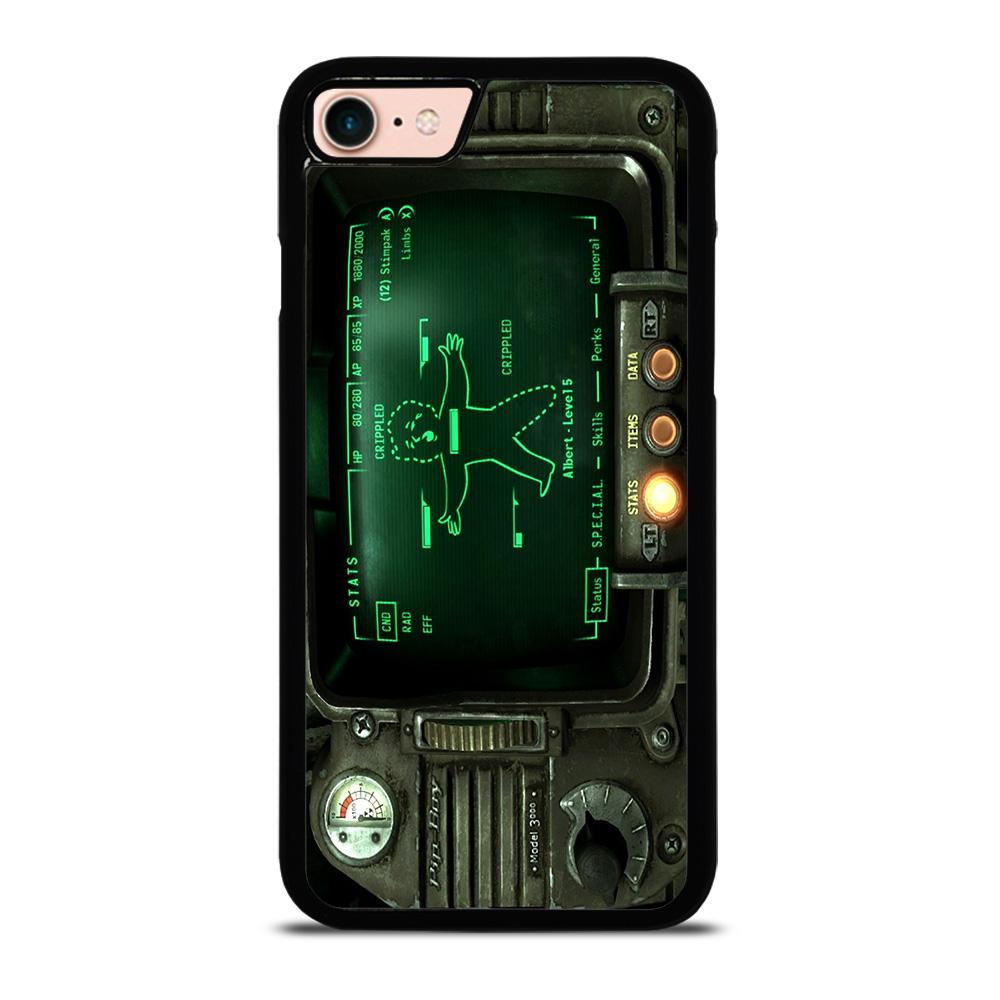 FALLOUT PIP BOY 3000 Cover iPhone 8