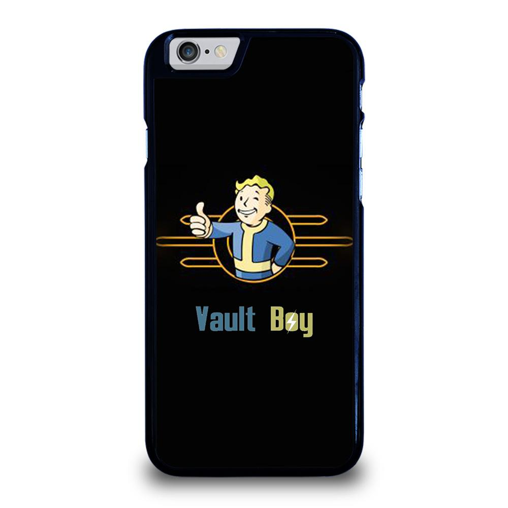 FALLOUT VAULT BOY THUMBS UP Cover iPhone 6 / 6S