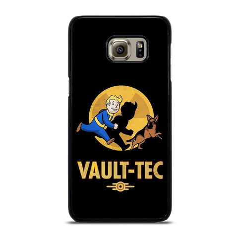 coque custodia cover fundas hoesjes j3 J5 J6 s20 s10 s9 s8 s7 s6 s5 plus edge D23644 FALLOUT VAULT Samsung Galaxy S6 Edge Plus Case