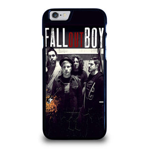 FALL OUT BOY PERSONIL Cover iPhone 6 / 6S