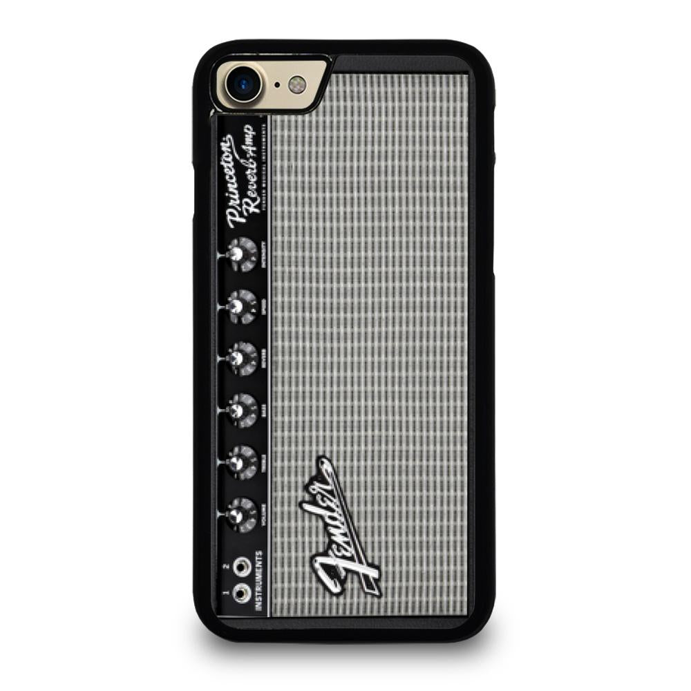 FENDER GUITAR AMPLIFIER Cover iPhone 7