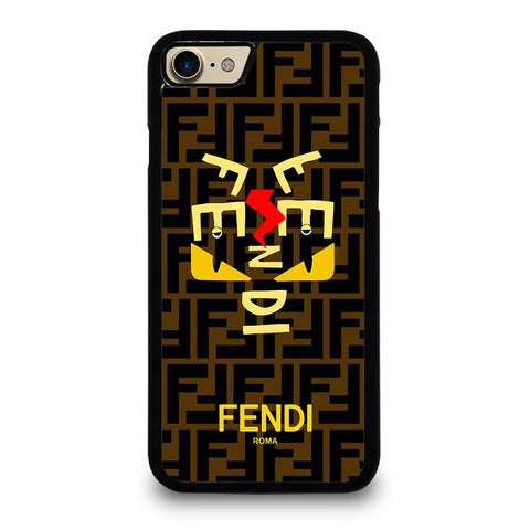 FENDI95EYES MONSTER Cover iPhone 7