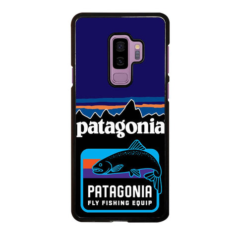 coque custodia cover fundas hoesjes j3 J5 J6 s20 s10 s9 s8 s7 s6 s5 plus edge D24067 FISHING PATAGONIA Samsung Galaxy S9 Plus Case