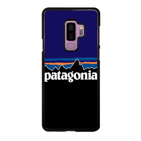 coque custodia cover fundas hoesjes j3 J5 J6 s20 s10 s9 s8 s7 s6 s5 plus edge D24048 FISHING PATAGONIA #1 Samsung Galaxy S9 Plus Case