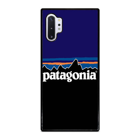 coque custodia cover fundas hoesjes j3 J5 J6 s20 s10 s9 s8 s7 s6 s5 plus edge D24037 FISHING PATAGONIA #1 Samsung Galaxy Note 10 Plus Case
