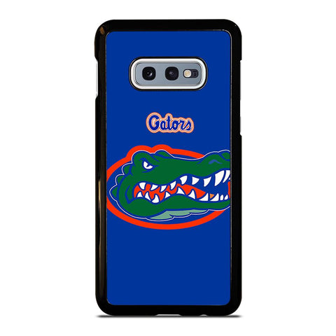 coque custodia cover fundas hoesjes j3 J5 J6 s20 s10 s9 s8 s7 s6 s5 plus edge D24222 FLORIDA GATORS 1 Samsung Galaxy S10 e Case