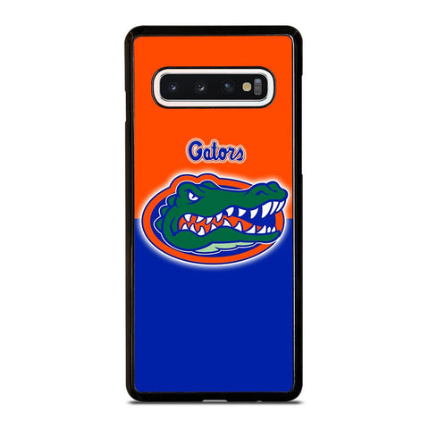 coque custodia cover fundas hoesjes j3 J5 J6 s20 s10 s9 s8 s7 s6 s5 plus edge D24232 FLORIDA GATORS 2 Samsung Galaxy S10 Case