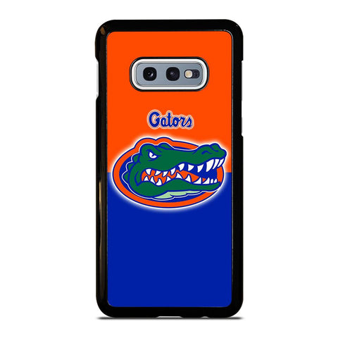 coque custodia cover fundas hoesjes j3 J5 J6 s20 s10 s9 s8 s7 s6 s5 plus edge D24233 FLORIDA GATORS 2 Samsung Galaxy S10 e Case
