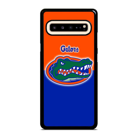 coque custodia cover fundas hoesjes j3 J5 J6 s20 s10 s9 s8 s7 s6 s5 plus edge D24231 FLORIDA GATORS 2 Samsung Galaxy S10 5G Case