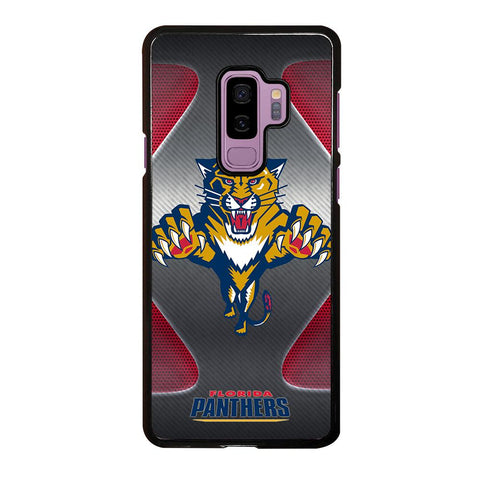 coque custodia cover fundas hoesjes j3 J5 J6 s20 s10 s9 s8 s7 s6 s5 plus edge D24247 FLORIDA PANTHERS NHL HOCKEY #5 Samsung Galaxy S9 Plus Case