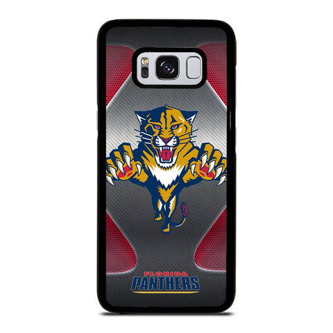 coque custodia cover fundas hoesjes j3 J5 J6 s20 s10 s9 s8 s7 s6 s5 plus edge D24245 FLORIDA PANTHERS NHL HOCKEY #5 Samsung Galaxy S8 Case