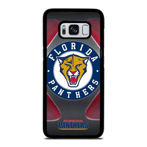 coque custodia cover fundas hoesjes j3 J5 J6 s20 s10 s9 s8 s7 s6 s5 plus edge D24255 FLORIDA PANTHERS NHL HOCKEY #6 Samsung Galaxy S8 Case