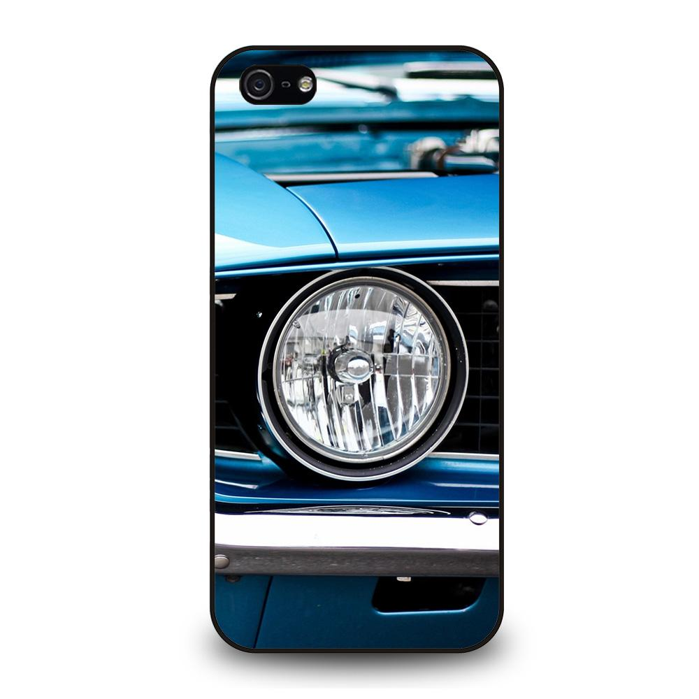 FORD CAR LAMP Cover iPhone 5 / 5S / SE
