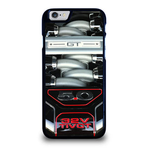 FORD MUSTANG 32V ENGINE Cover iPhone 6 / 6S