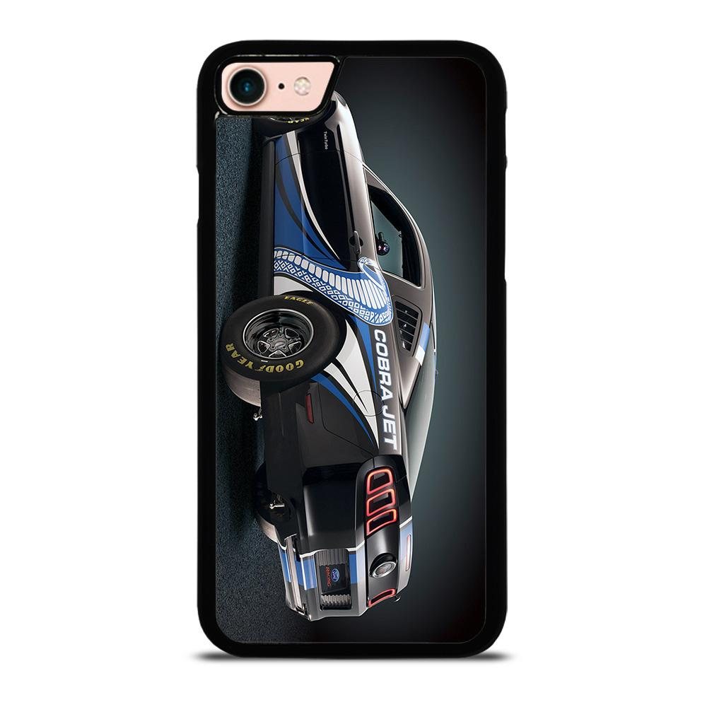 FORD MUSTANG COBRA JET 11 Cover iPhone 8