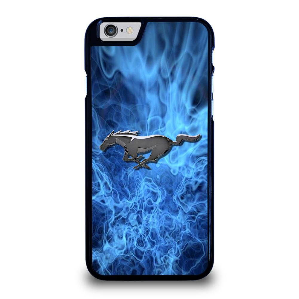 FORD MUSTANG DESIGN Cover iPhone 6 / 6S
