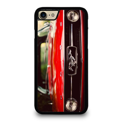 FORD MUSTANG FRONT LOGO Cover iPhone 7