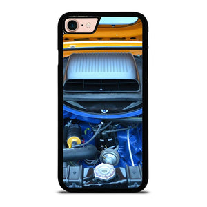 FORD MUSTANG MACH TWISTER Cover iPhone 8