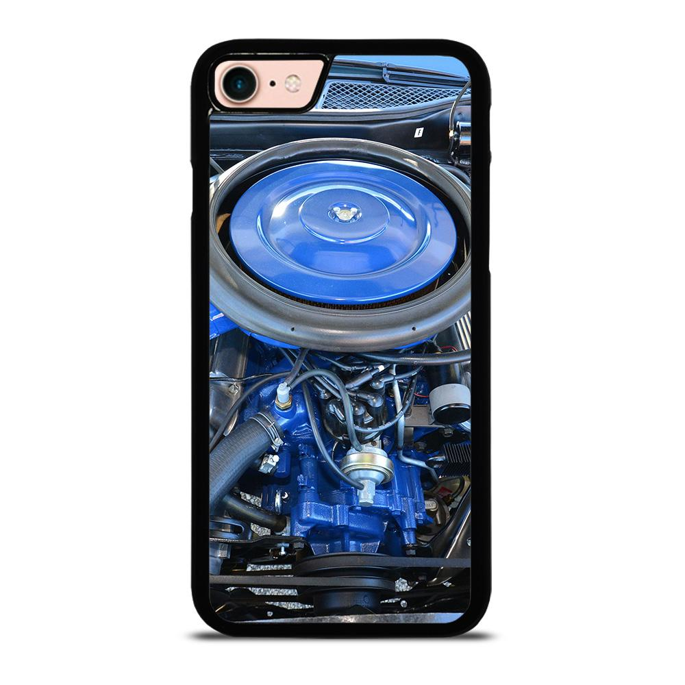 FORD MUSTANG MACH Cover iPhone 8