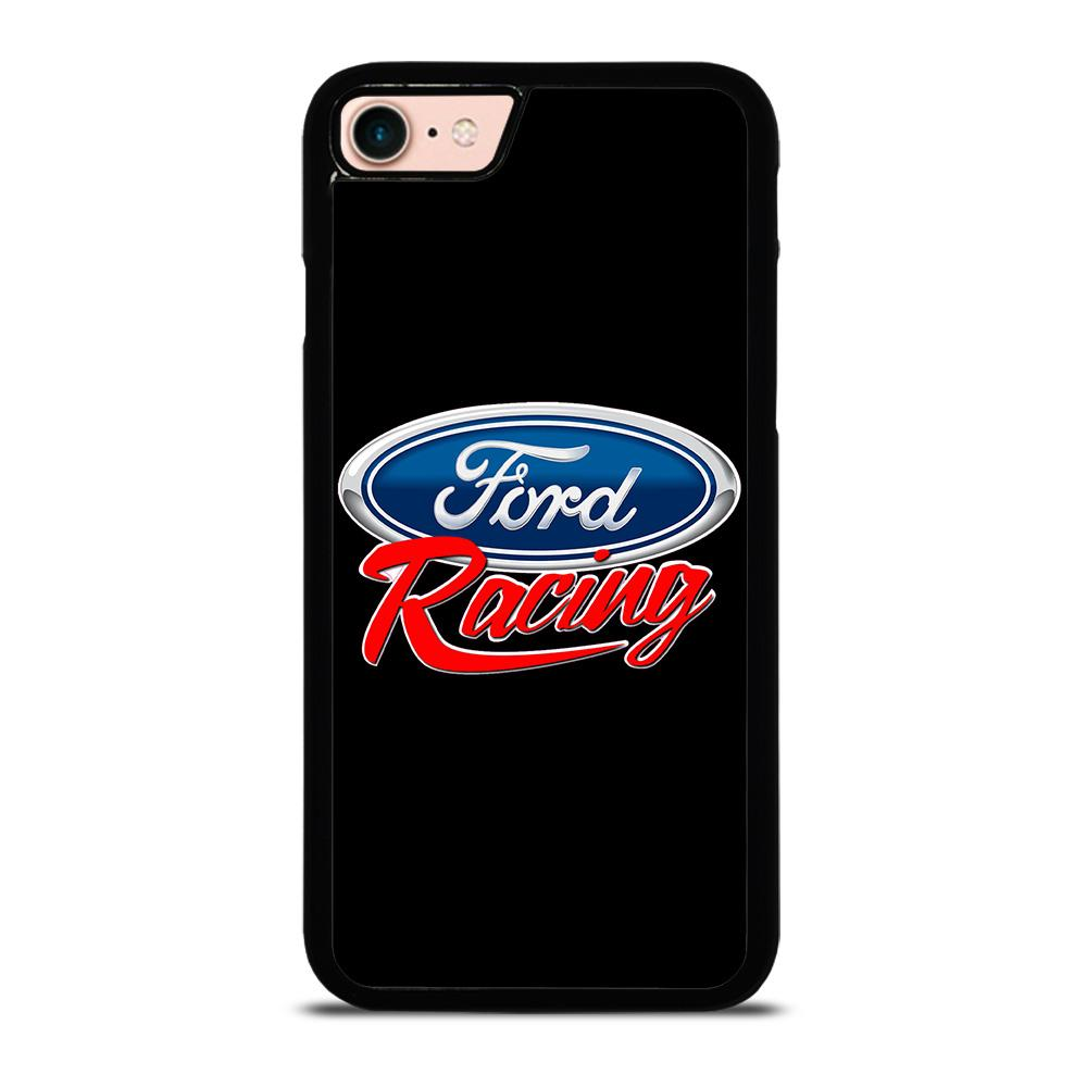 FORD RACING LOGO Cover iPhone 8