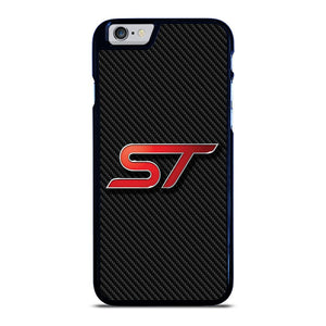 FORD FOCUS ST Cover iPhone 6 / 6S