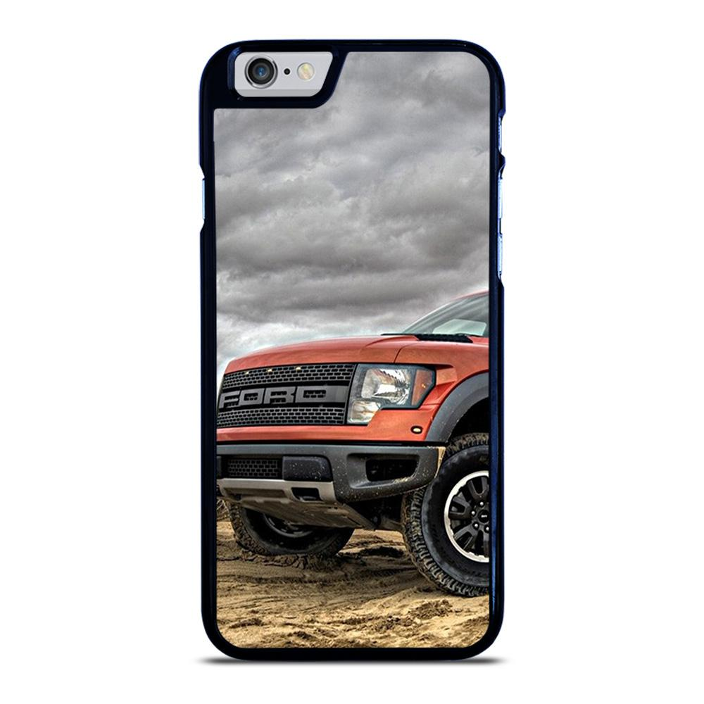 FORD RAPTOR 2 Cover iPhone 6 / 6S