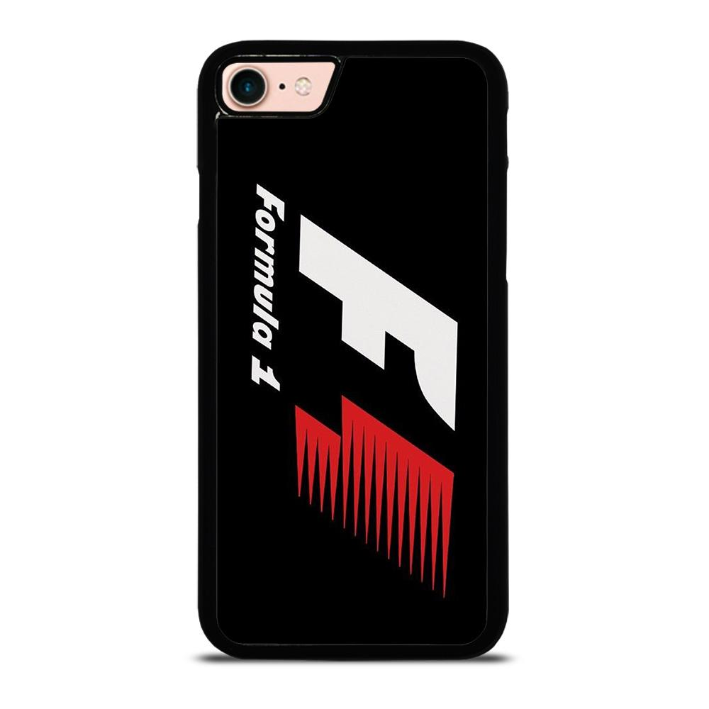 FORMULA ONE F1 Racing Logo Cover iPhone 8