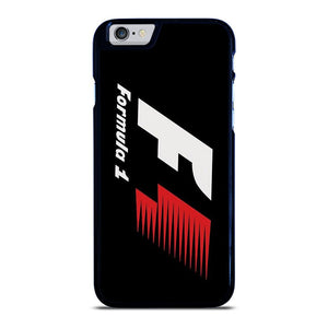 FORMULA ONE F1 Racing Logo Cover iPhone 6 / 6S