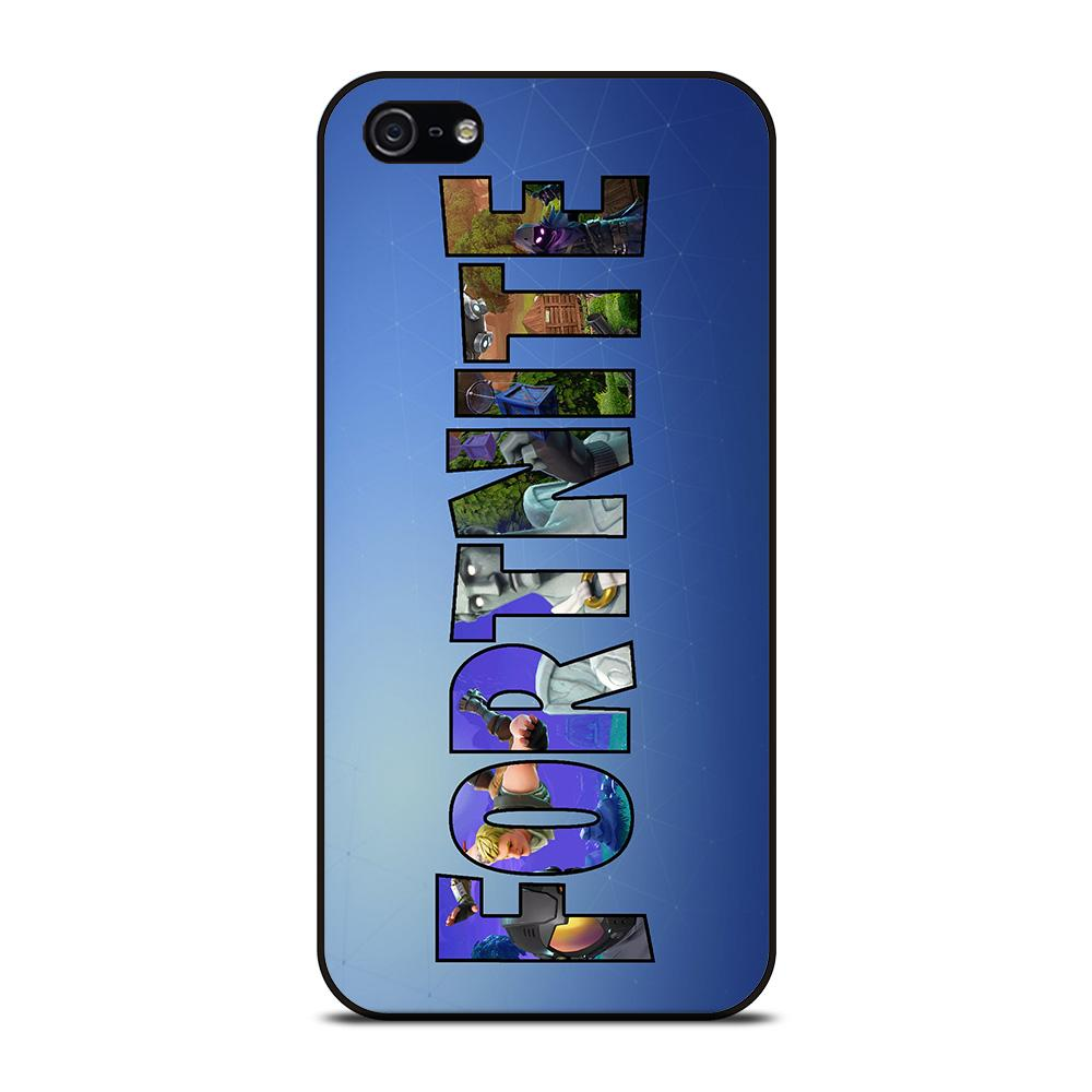 FORTNITE BATTLE ROYALE Cover iPhone 5 / 5S / SE