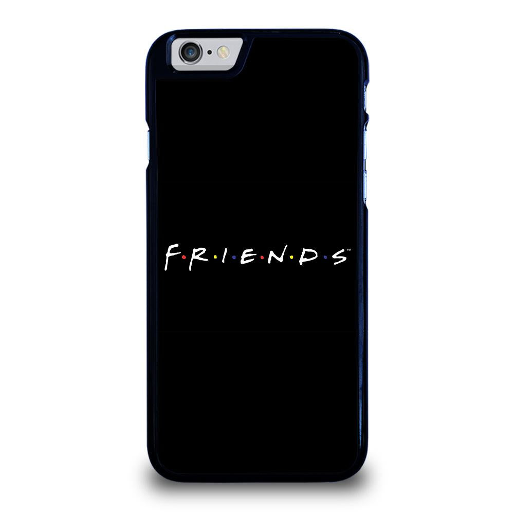 FRIENDS MINIMALISTIC Cover iPhone 6 / 6S