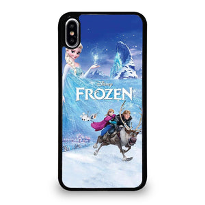 FROZEN DISNEY cover iPhone X / XS,cover iphone x kate spade cover iphone x federer,FROZEN DISNEY cover iPhone X / XS