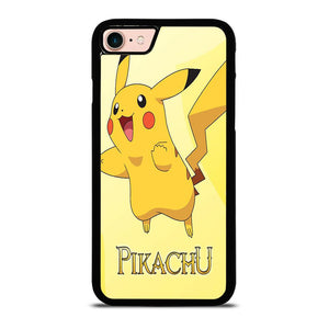 FUNNY CUTE PIKACHU POKEMON Cover iPhone 8