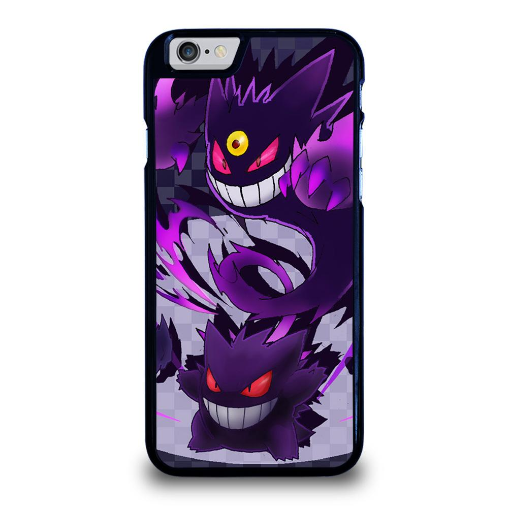 GENGAR POKEMON Cover iPhone 6 / 6S