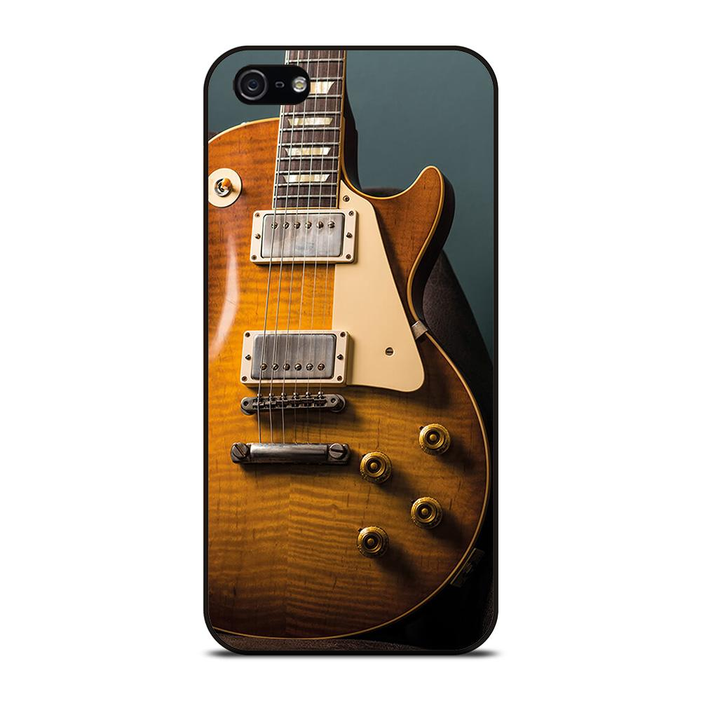 GIBSON GUITAR 2 Cover iPhone 5 / 5S / SE