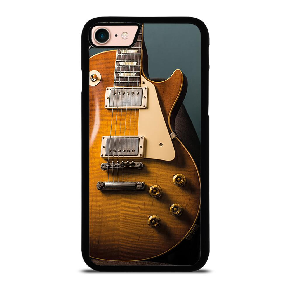GIBSON GUITAR 2 Cover iPhone 8