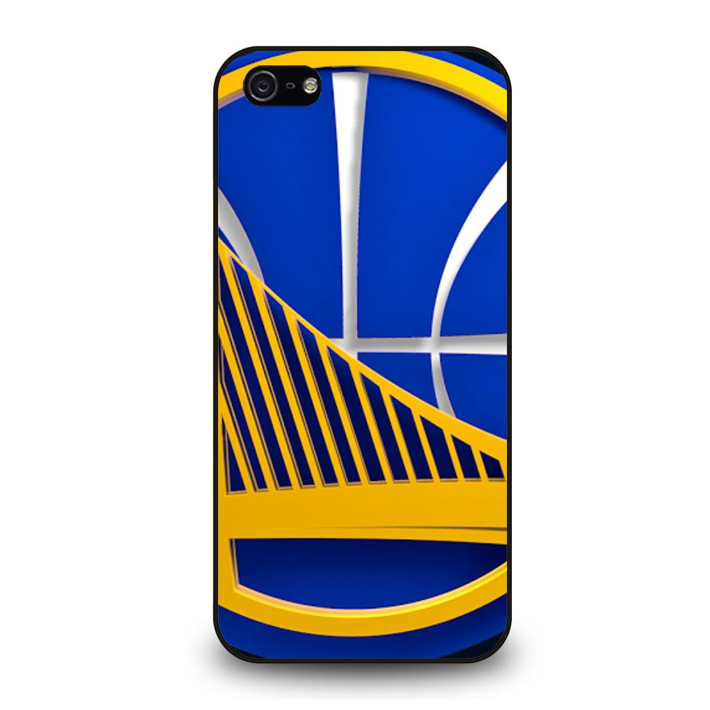 GOLDEN STATE WARRIORS ICON Cover iPhone 5 / 5S / SE