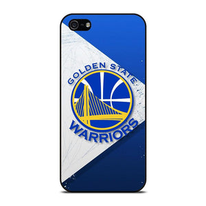 GOLDEN STATE WARRIORS NBA LOGO Cover iPhone 5 / 5S / SE