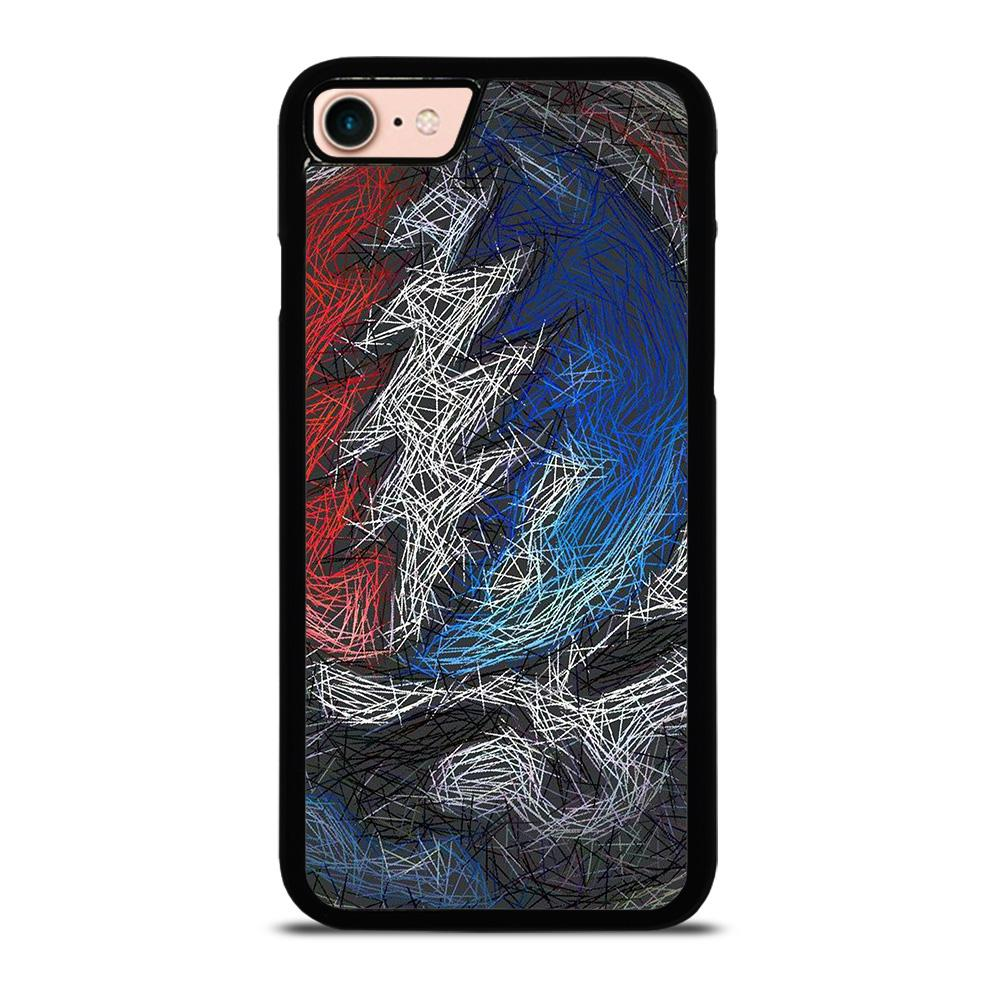 GRATEFUL DEAD ARTWORK Cover iPhone 8