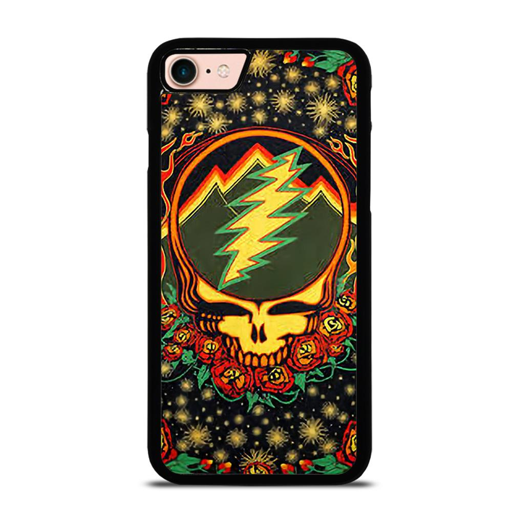 GRATEFUL DEAD ART Cover iPhone 8
