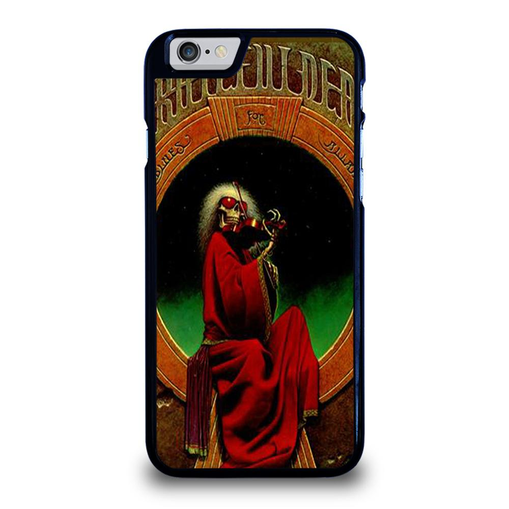 GRATEFUL DEAD BLUES FOR ALLAH Cover iPhone 6 / 6S