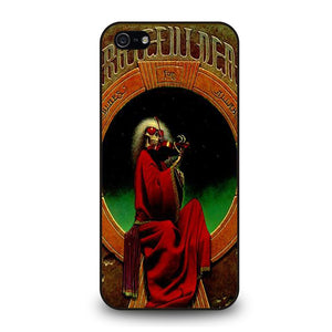 GRATEFUL DEAD BLUES FOR ALLAH Cover iPhone 5 / 5S / SE